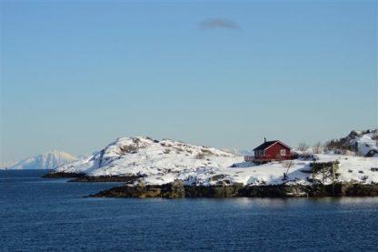 Johan Eriks øy